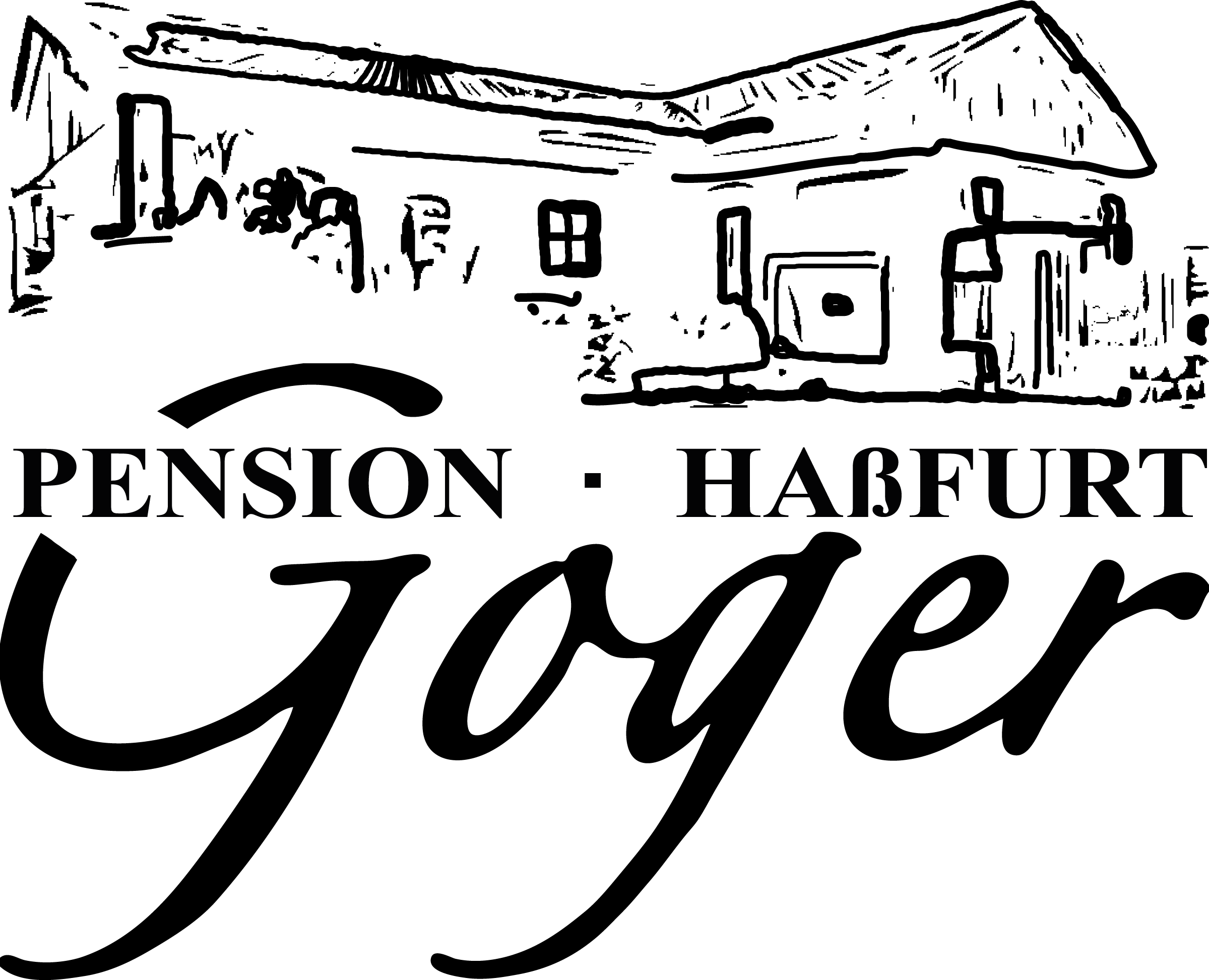 Pension Haßfurt Goger - Fremdenzimmer